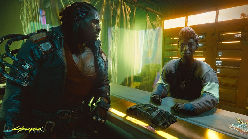 Illustration for article titled CD Projekt Red Boss Again Promises That Cyberpunk Devs Won't Have To Crunch