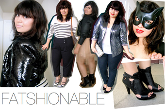 Illustration for article titled Plus Size Fashion Resource: Blogs & Boutiques Catering To Plus Size Women