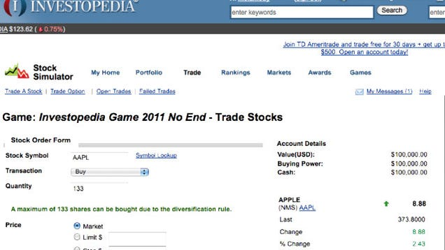 Best stock market game apps photos of new york stock
