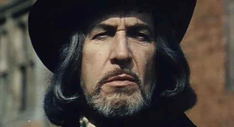 Illustration for article titled Unless the Witchfinder General Remake Stars a Resurrected Vincent Price, I Don't Want to Hear About It