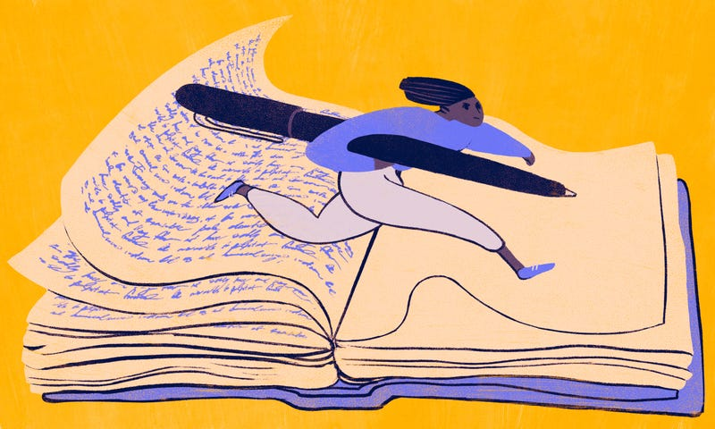 The Best Productivity Habits of Famous Writers