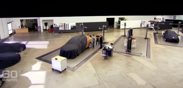 Tesla Motors Confirms It s Developing Two  Affordable  Electric Vehicles