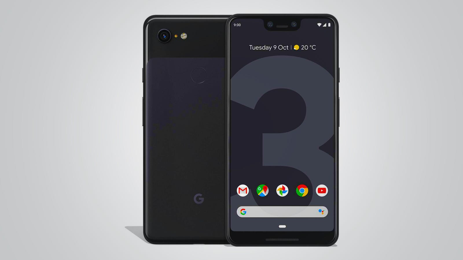 Get $350 Off an Unlocked Pixel 3 XL With This Best Buy Deal