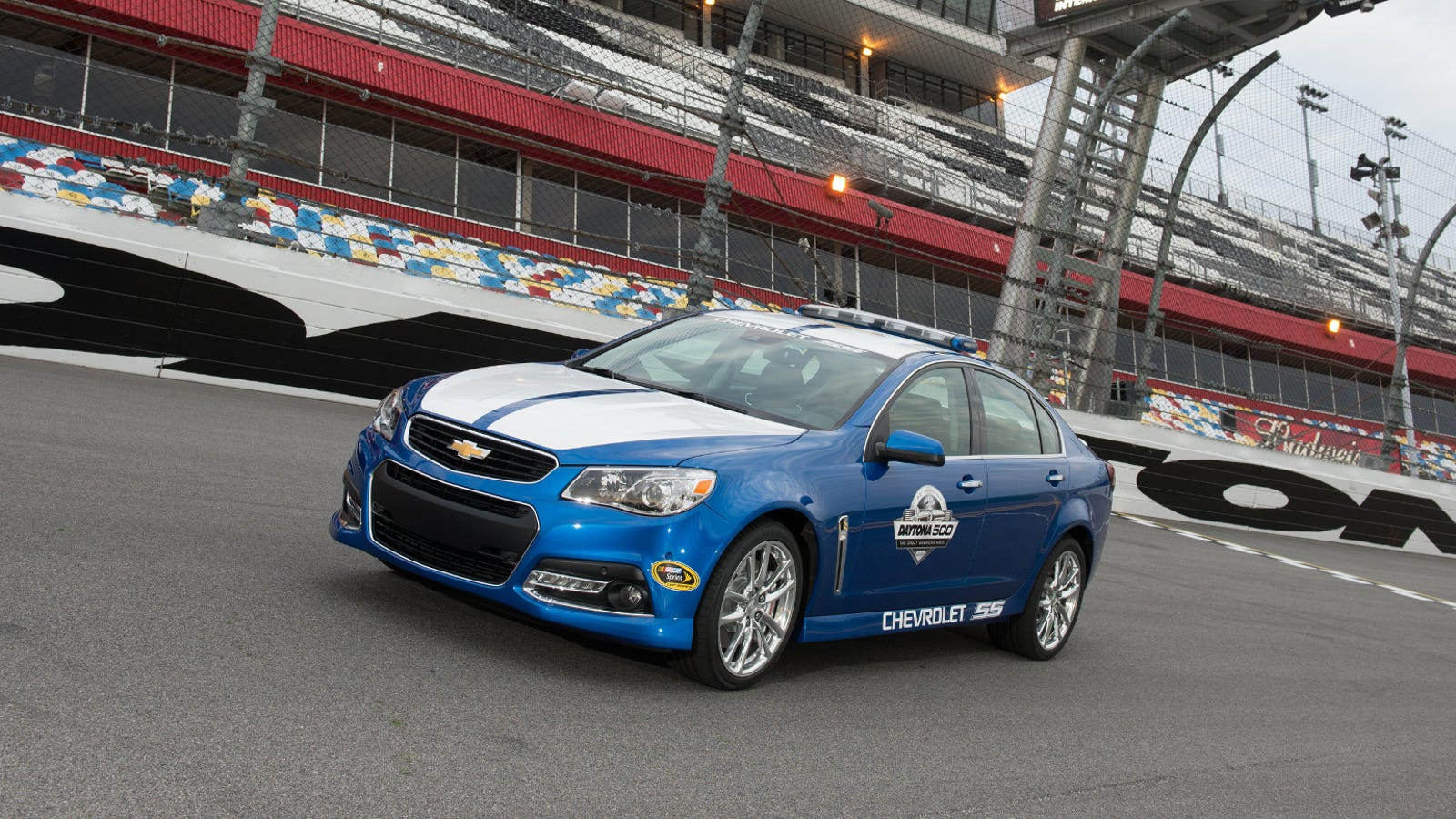 You Can Get One Of The Last Chevrolet Ss Sedans Up To Percent Off