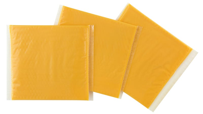 Illustration for article titled American cheese no longer America's cheese