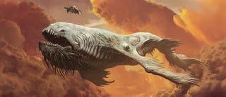Illustration for article titled El impresionante corto Leviathan será película, Fox ha comprado la idea