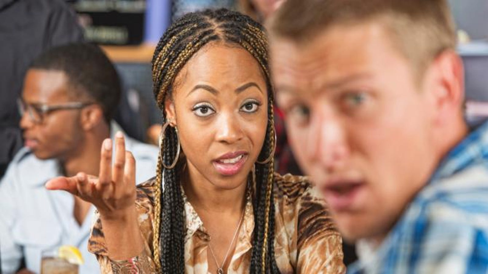 5 Signs You're About to Be Racially Fetishized