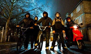 Illustration for article titled Attack the Block