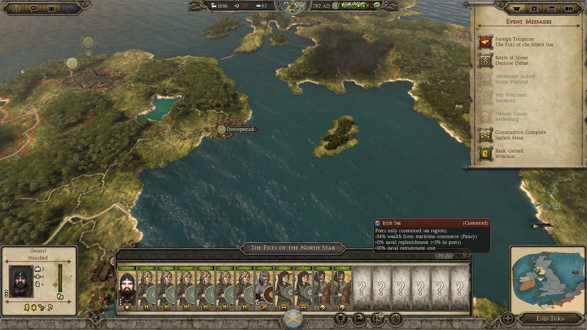 After Years Of Sadness, I'm Digging A Total War Game Again
