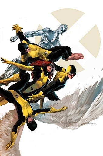 Illustration for article titled Inside Matthew Vaughn's X-Men: First Class with Marvel's Go-To Screenwriters