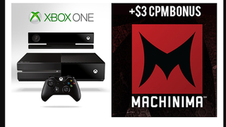 Illustration for article titled Sketchy Promo Plan Pays YouTubers For Positive Xbox One Coverage