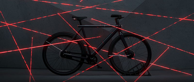 Illustration for article titled Logra robar una bicicleta de 3.000 dólares a prueba de robos en 60 segundos [Actualizado]