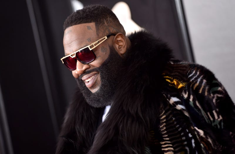 Illustration for article titled Rick Ross Has Reportedly Returned Home After 4-Day Hospital Stay