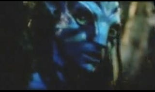Illustration for article titled Avatar Gets More Human-Na'vi Battles and Dialogue at Last