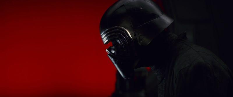 Star Wars: The Last Jedi (Photo: Disney)