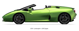 Illustration for article titled Lambo