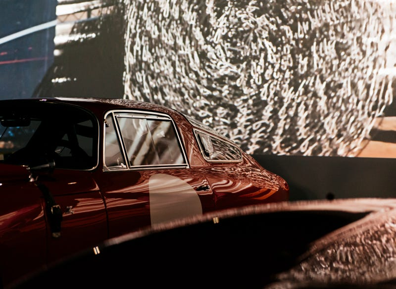 Illustration for article titled Submerge Yourself In Car Porn With These Photos From The Redesigned Petersen Museum