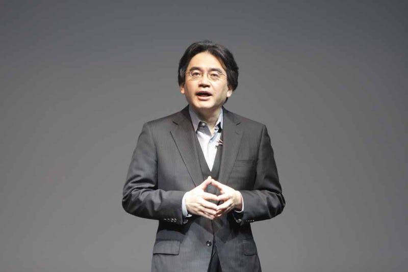 Illustration for article titled Nintendo 3DS Adds 3D Video Capture in November