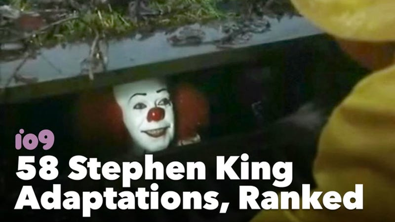 Stephen King short stories/novellas about serial killers?