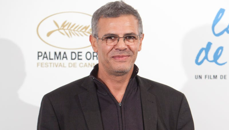 Illustration for article titled Blue Is the Warmest Color Director Abdellatif Kechiche Accused of Sexual Assault