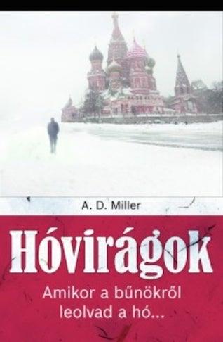 Illustration for article titled Nem gondoltam volna, hogy isteni orosz krimit tud írni egy angol ember
