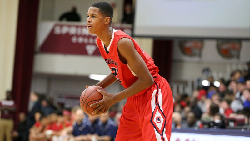 Illustration for article titled Shaq's Son Shareef O'Neal Withdraws Commitment To Arizona In Wake Of Wiretap Revelation