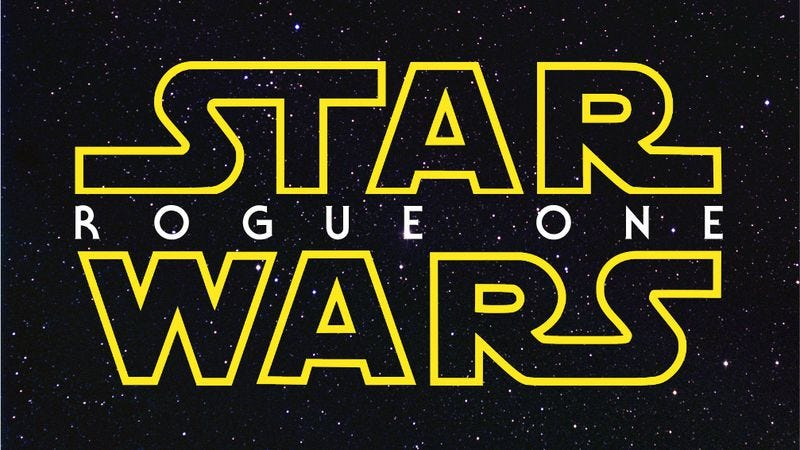 Illustration for article titled Alexandre Desplat will do the music for Star Wars: Rogue One, not John Williams
