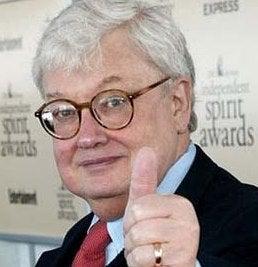 Illustration for article titled Roger Ebert Incurs Star Wars Fans' Wrath