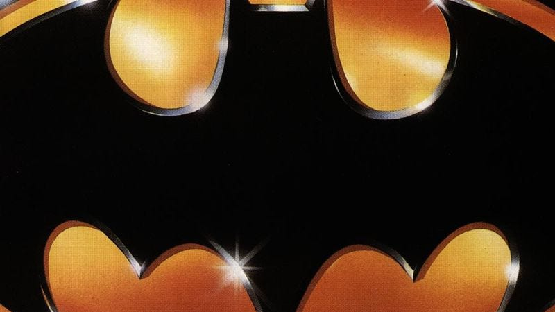 Illustration for article titled Prince's Batman soundtrack is not the embarrassment it's reputed to be