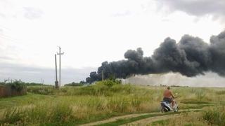 Illustration for article titled Az ukránok azt állítják, hogy a felkelők lőtték le a maláj Boeingot