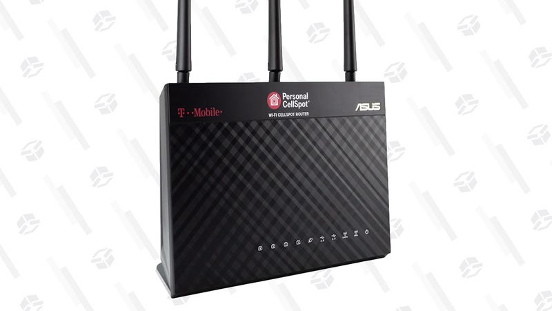 Refurb T-Mobile AC1900 Router | $40 | T-Mobile | Promo code CPOROUT