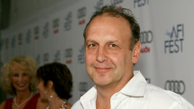 Nick Searcy son