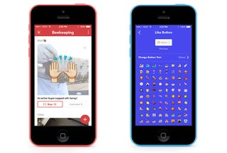 Illustration for article titled Facebook's New Rooms App Bring Mini Message Boards to Your Phone