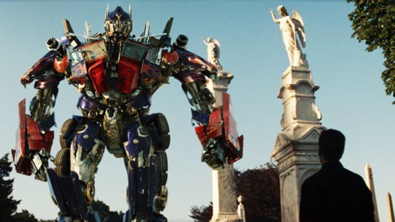 Illustration for article titled Transformers: Revenge Of The Fallen