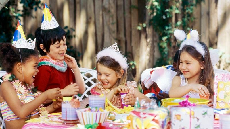 Illustration for article titled I'm Not Inviting Jessica P. To My Birthday Party. Here's Why.