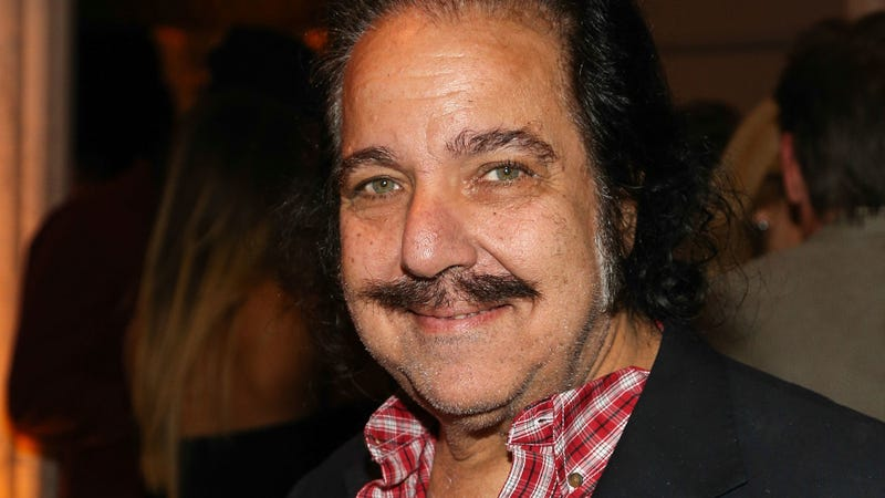 Illustration for article titled Adult Film Actor Ron Jeremy Sued for Sexual Assault