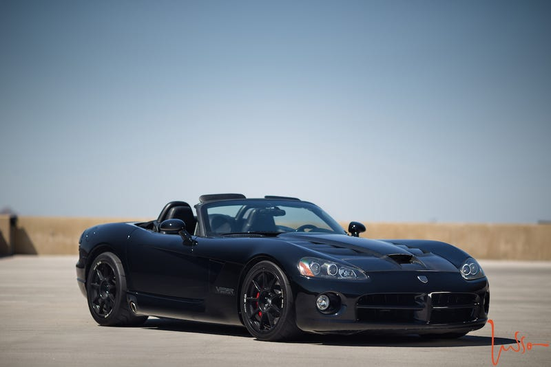 Worksheet. Why Buy A Hellcat When You Can Get This 1000HP Dodge Viper For Less