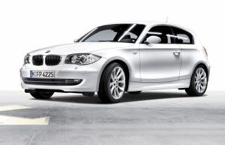 Illustration for article titled We're Getting It: BMW 135i Coming to US