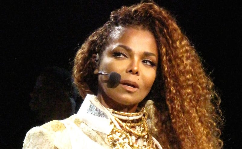 Illustration for article titled Janet Jackson Postpones Tour For Surgery, World Weeps