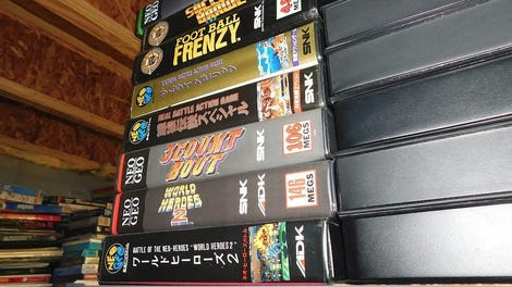 Video Game Collecting Tips For Beginners