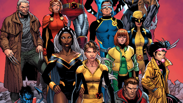 the x men s bright future begins in a new home