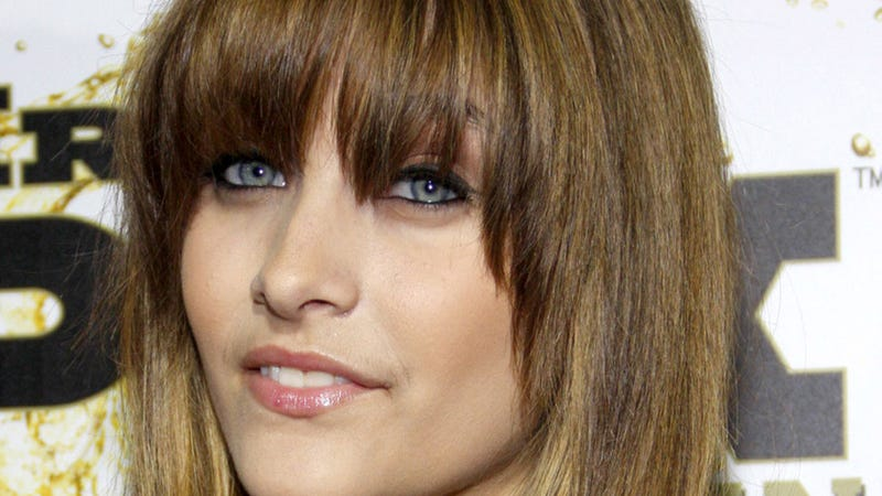 Illustration for article titled Paris Jackson Hospitalized After Reported Suicide Attempt
