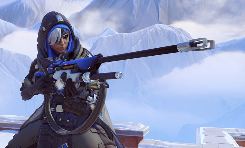 Illustration for article titled Blizzard Is Making Overwatch More Responsive On PC