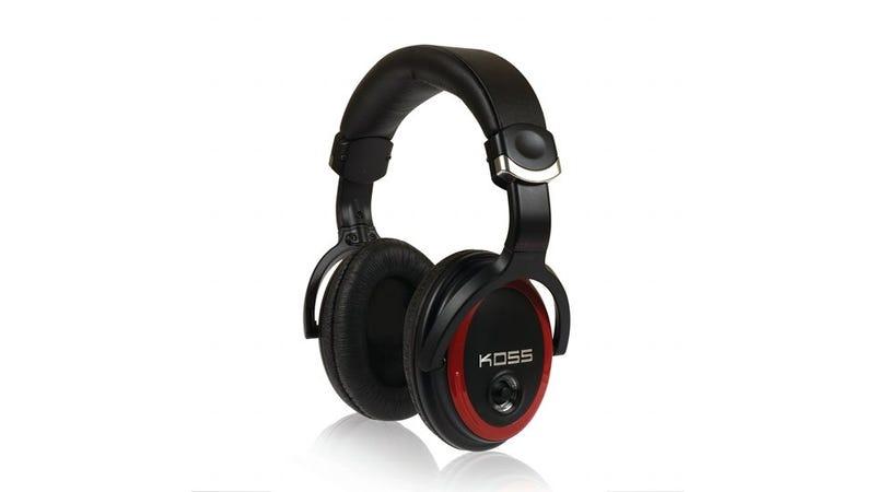 Doosl In Ear Headphones Sports Earbuds Noise Isolating Hi-fi Earphones For All Smartphones - Blue (Blue)