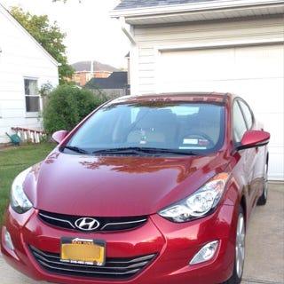 Hyundai nailed this design.