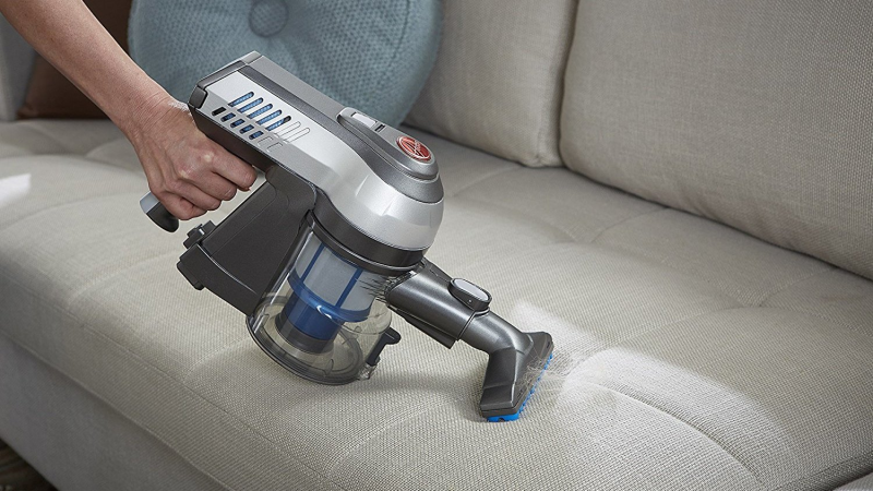 Hoover Cruise sin cables, $95
