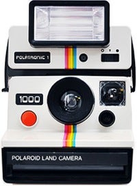 Illustration for article titled Polaroid Pulls an About-Face, Decides to Re-Launch Instant Film Next Year