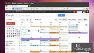 Illustration for article titled The Best Calendar App for Linux