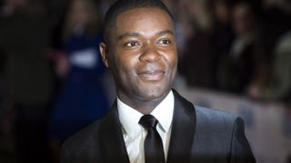 David Oyelowo arrives for the European premiere of the film Selma in London on Jan. 27, 2015.JACK TAYLOR/AFP/Getty Images
