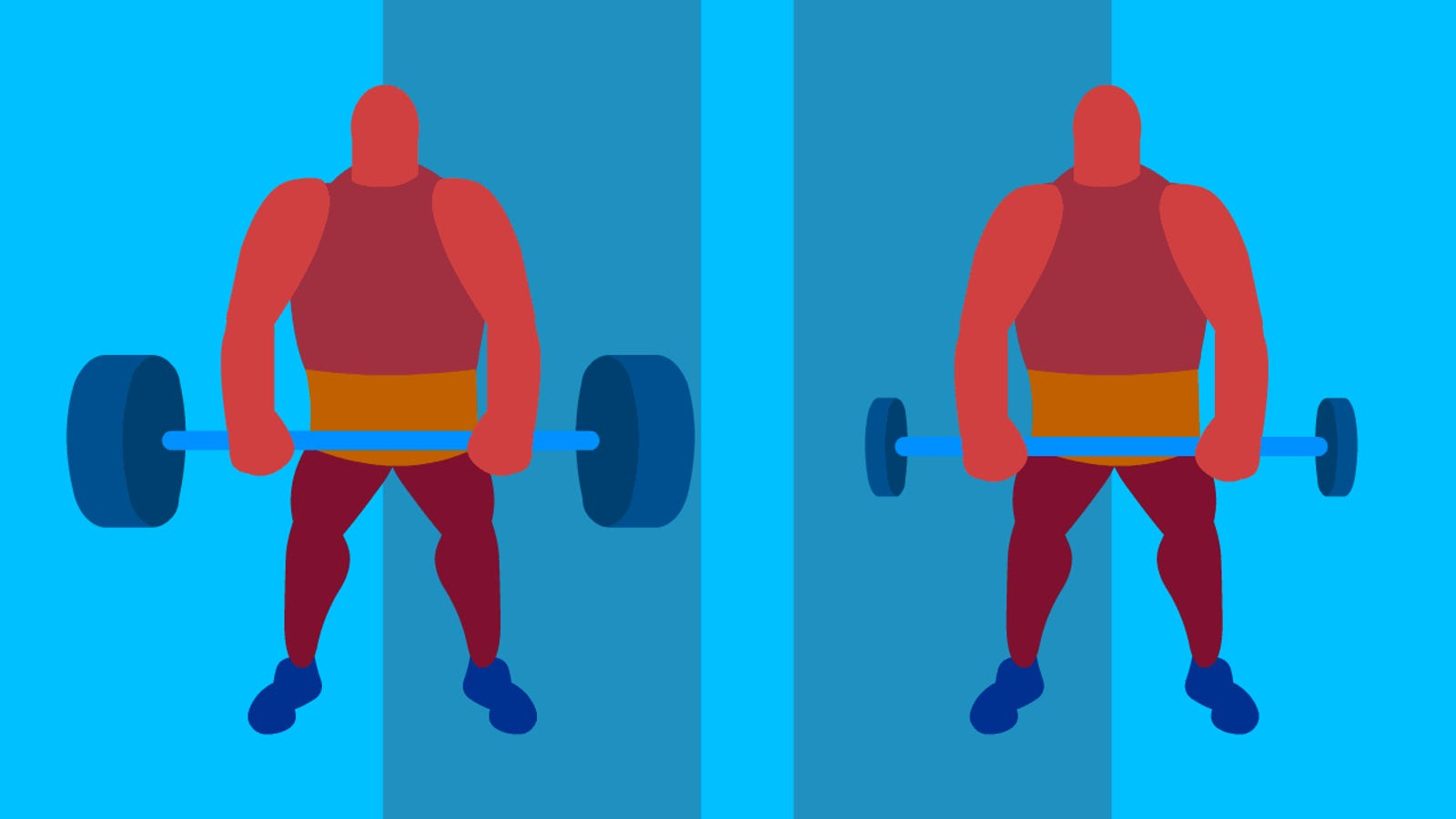 Does It Matter How Many Reps You Do When You Work Out?